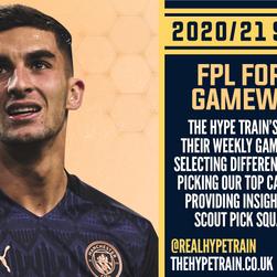 Premier League 2020/21: FPL Gameweek 37 Fantasy Forecast