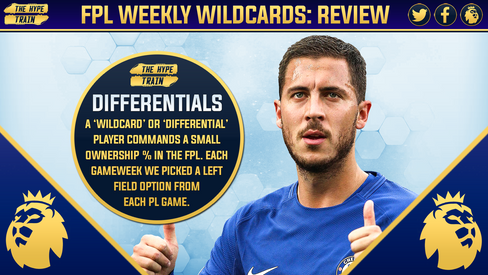 FPL WEEKLY WILDCARDS 2017/18: End of Season Review