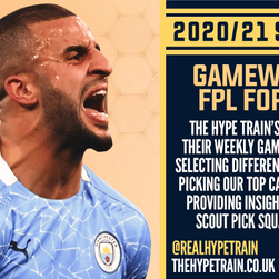 Premier League 2020/21: FPL Gameweek 13 Fantasy Forecast