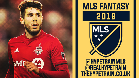 MLS Fantasy 2019 Review: Team of the Season