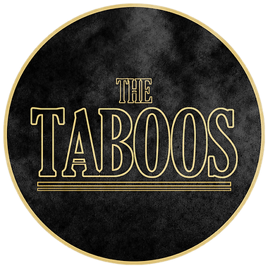 The Taboos - Logo .png