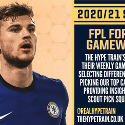 Premier League 2020/21: FPL Gameweek 30 Fantasy Forecast