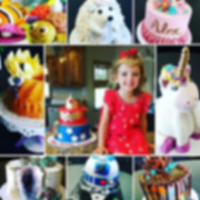 Make your party epic, order a cake from
