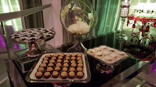 Monica Pardo Events - Catering