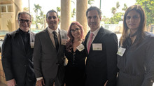 MDO Associate Counsel attends GMCC Awards Luncheon
