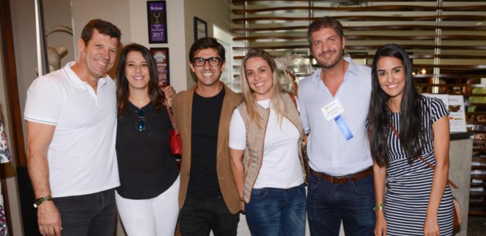 Brazilian-Amercian Chamber of Commerce and MDO Partners, Miami, FL