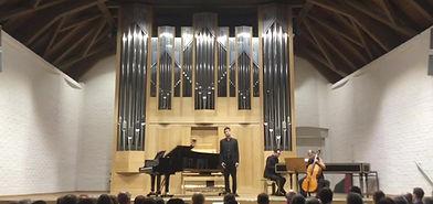 """G.F.Händel - """"Cara speme"""" aus Giulio Cesare"""
