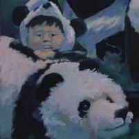 Forest Pandas