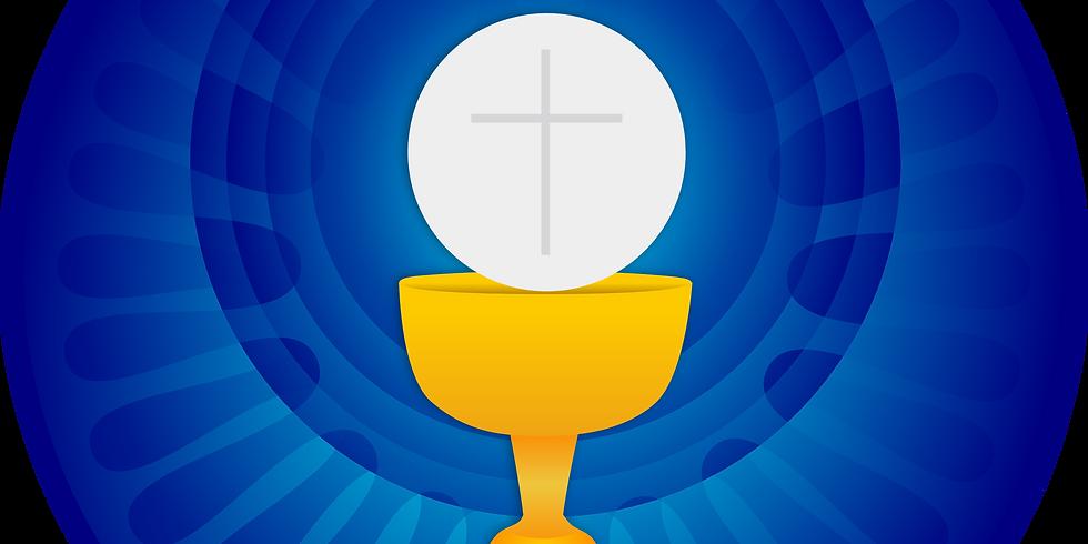 7:30 Said Mass - 5th Sunday after Pentecost