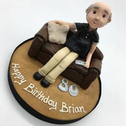 Birthday Cake, Leeds, Yorkshire, HD Cakes