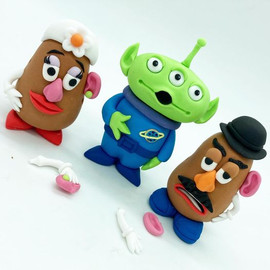 Toy Story Birthday Cake Topper, HD Cake Toppers, HD Cakes, Leeds, Yorkshire