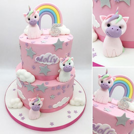 unicorn Birthday Cake, Leeds, Yorkshire, HD Cakes