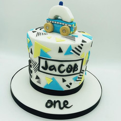 Car Birthday Cake, Leeds, Yorkshire, HD Cakes