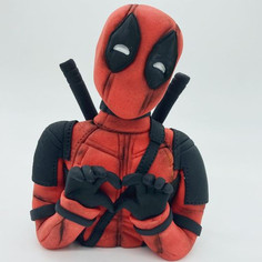 Deadpool Birthday Cake Topper, HD Cake Toppers, HD Cakes, Leeds, Yorkshire