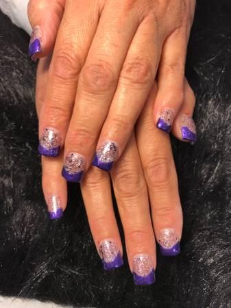 nails 6