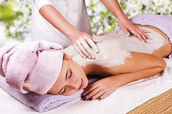 "Body treatments | Beauty center ""Kalonice"""