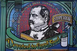 Tommys Joynt mural.JPG