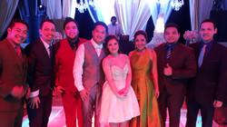 with Camille Prats and John Yambao