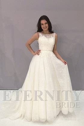 Eternity Bride - D5550