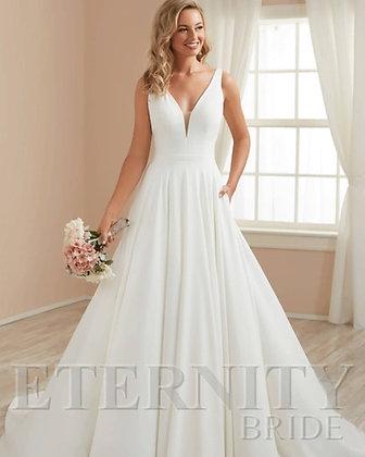 Eternity Bride D5851