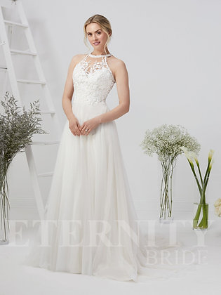 Eternity Bride - D5821