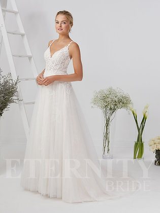 Eternity Bride - D5818