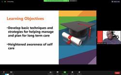 Care Conference Speaker 1