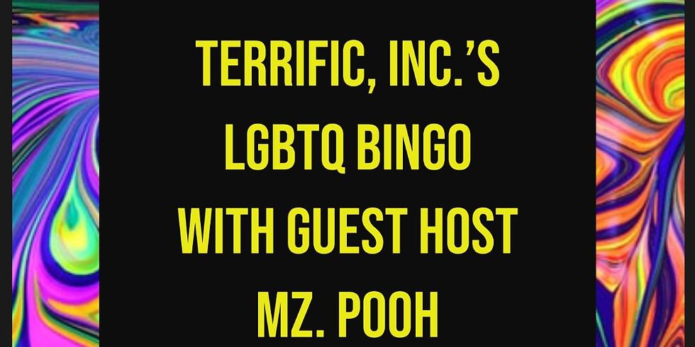 LGBTQ Bingo