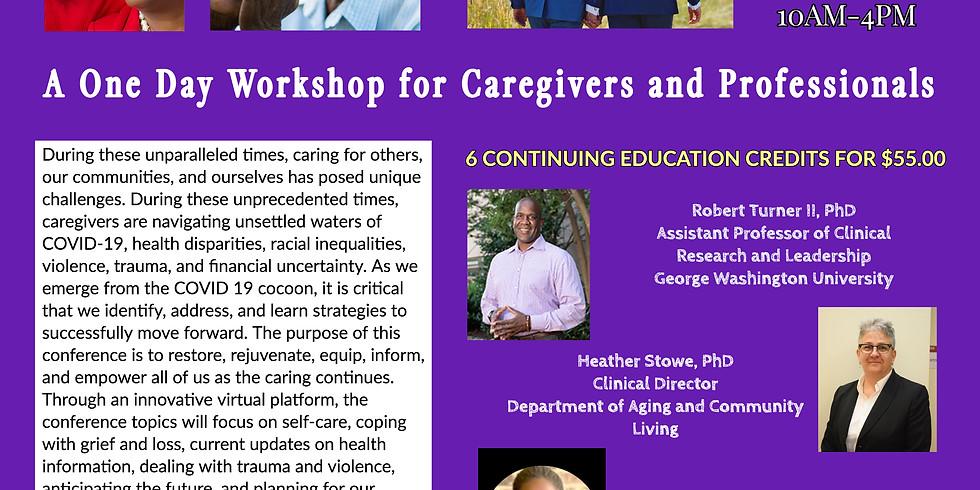 Virtual Care Conference