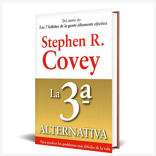 La Tercera Alternativa.