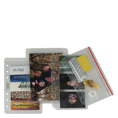 Paquete De Inserciones De Pl�stico - Compacto