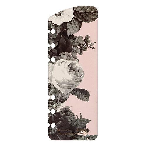Separador Blush Florals - Compacto