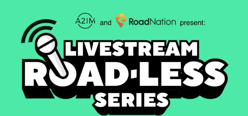Road-Less Livestream Feb. 2