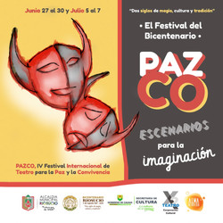 PAZCO IV - Cuadrada Baja