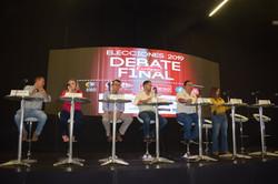 El Expreso - Debate