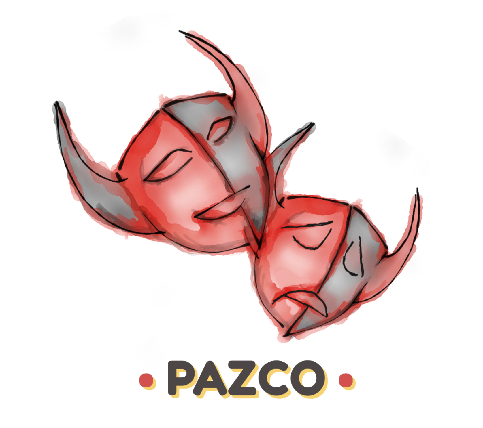 PAZCO IV - Gorra + Sticker
