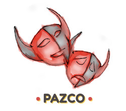 PAZCO IV - Gorra + Sticker