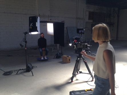 bts dralms music video
