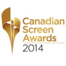 Canadian Screen Award Nomination