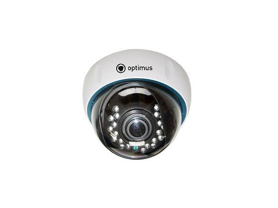AHD-M021.3(2,8-12) AHD видеокамера 1.3 Мп, ИК-20м,12В