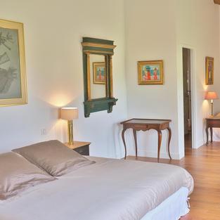 Appartement Camargue