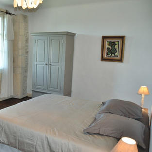 Appartement Alpilles