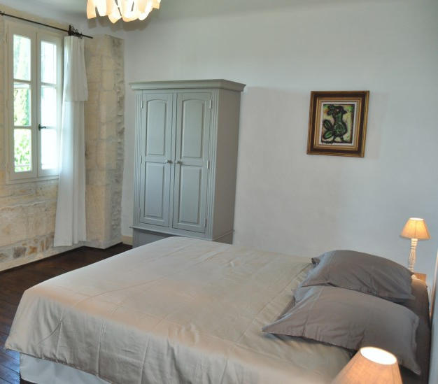 Appartement Alpilles