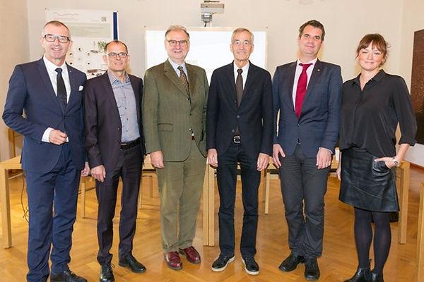 Life&Health Science Cluster Tirol