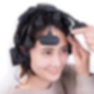 Applying the Quick-20 Dry EEG Headset