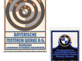 El logo de BMW, realidad y ficción