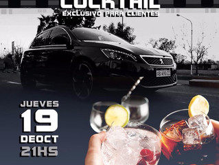 EXTREME SHINE - COCKTAIL