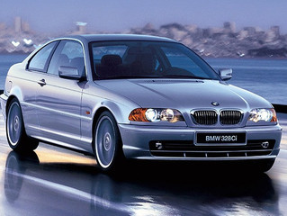 Recall para los BMW Serie 3, Serie 5 y X5