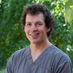 Dr Ben Weatherhead