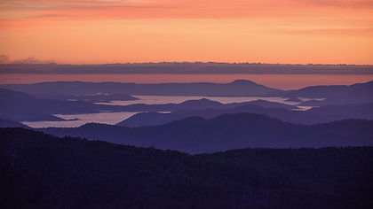 High Country Sunset | Mansfield Medical